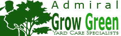 Admiral Grow Green
